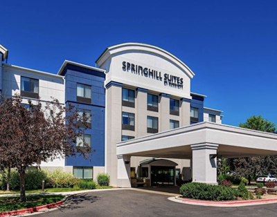 SpringHill Suites by Marriott Boise West/Eagle